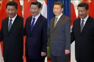 習近平国家主席の握手、他の首相にはどんな表情で?