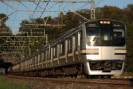 横須賀線の車両