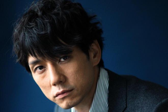 結婚を発表した俳優の西島秀俊さん