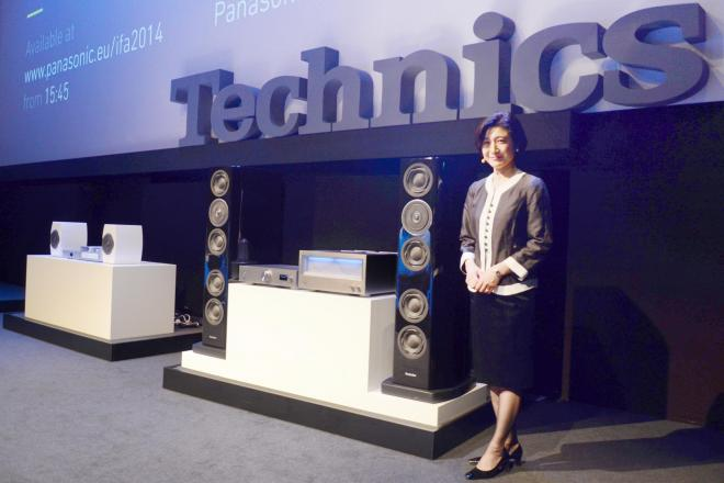 パナソニックが復活を発表した高級音響機器「テクニクス」。その値段は、新車より高いものも・・・