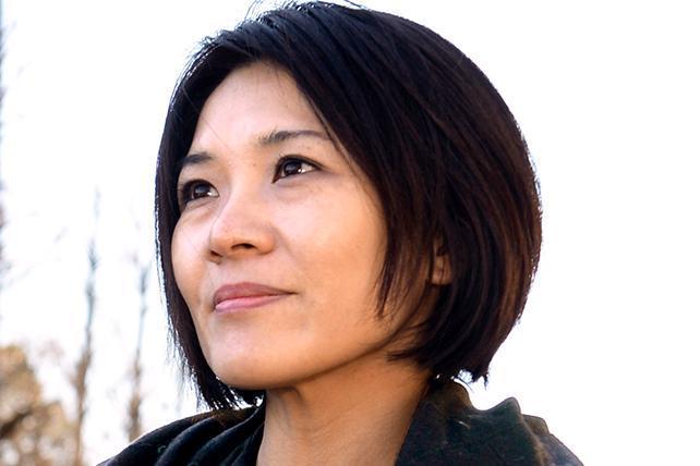 わいせつ物陳列の疑いで逮捕された(12月8日に釈放)北原みのり氏。女性の「性」についての活発な発言で知られる