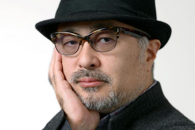 「自己暗示かけながら執筆した」という松尾スズキさん