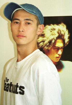 「GO」出演時の窪塚洋介さん