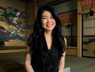 「篤姫」を手がけた脚本家の田渕久美子さん