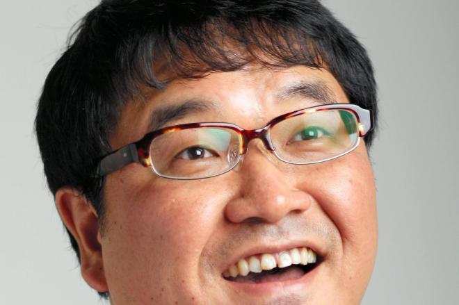 出演したテレビ番組の「性的表現」が問題視されたカンニング竹山さん