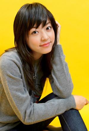 ドラマ「花より男子」に主演していた頃の井上真央さん=2005年10月