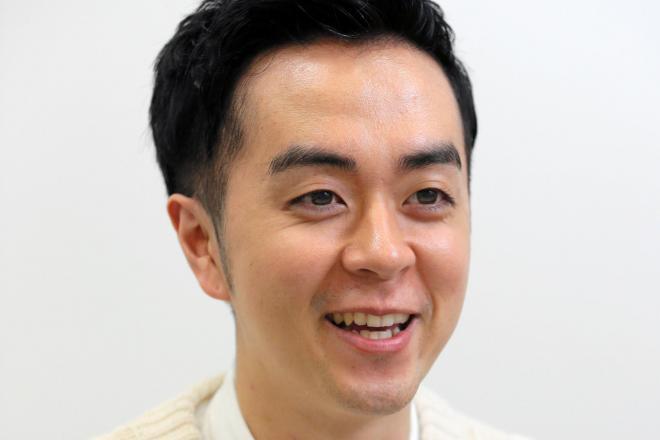 ヒャダインこと前山田健一さん