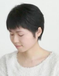 芥川賞候補となっている高尾長良さん。受賞すれば初めての平成生まれ