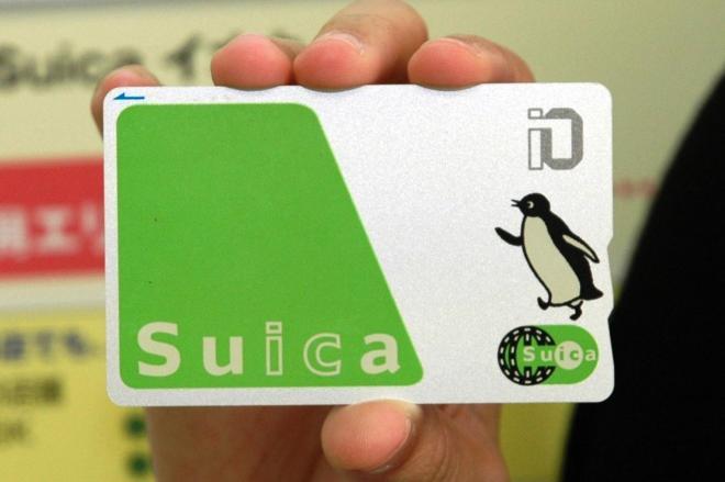 ICカード乗車券のSuica、自作シールに凝りすぎると没収の可能性も・・・