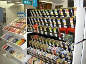 市販の手帳には大抵、年間、月間、週間の3種類のカレンダーがついているけど