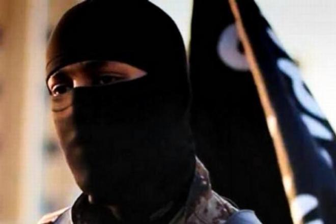 米連邦捜査局(FBI)が情報提供を求めている、過激派組織「イスラム国」のビデオに登場した男性