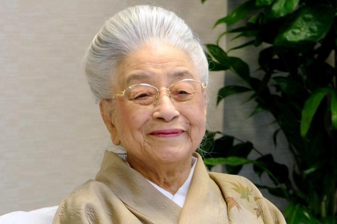 園田天光光さん=2012年11月30日、麻生健撮影