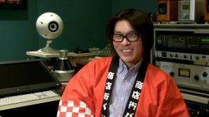 TAKUYAさんのスタジオの機材には、もう手に入らないものも。「ここ最近、急に行き先が見えた」