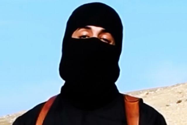 後藤健二さんや湯川遥菜さんを殺害したとみられる動画の「ジハーディ・ジョン」は英国人のムハンマド・エムワジ容疑者、と複数の報道