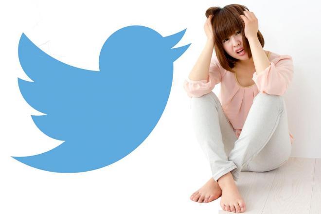 ツイッターで自殺をほのめかすと、自殺防止のメッセージが届くと話題に