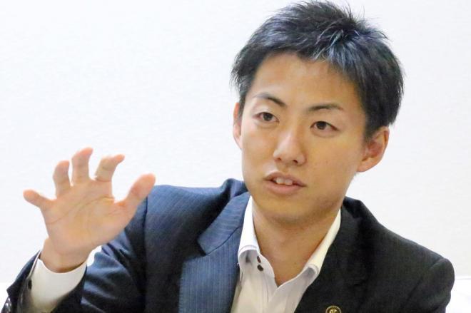 無罪判決が出た藤井浩人・美濃加茂市長