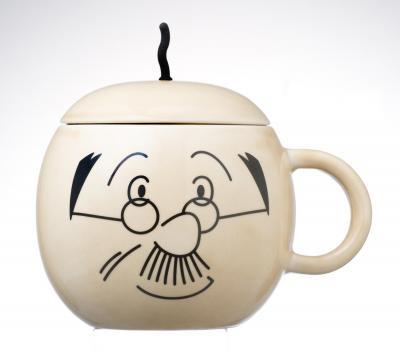 波平マグカップ
