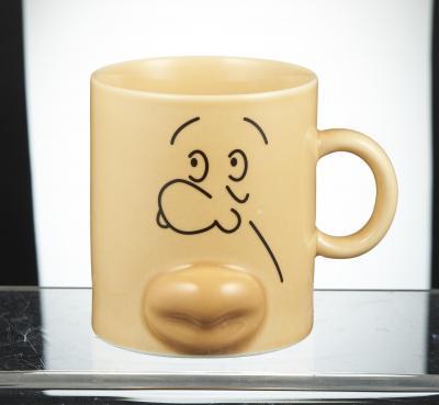 穴子さんマグカップ