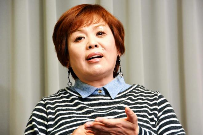 「おしゃべりクッキング」が20周年を迎える上沼恵美子さん