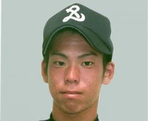 PL高校時代の前田健太投手