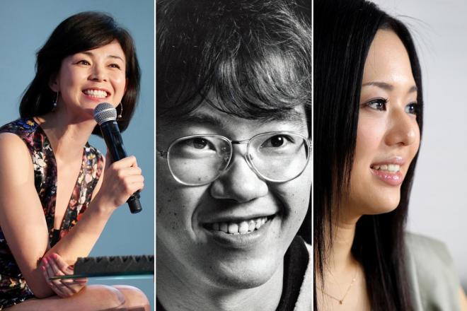 国際調査で名前があがった日本人の名前、それぞれのお国柄が現われる結果に…