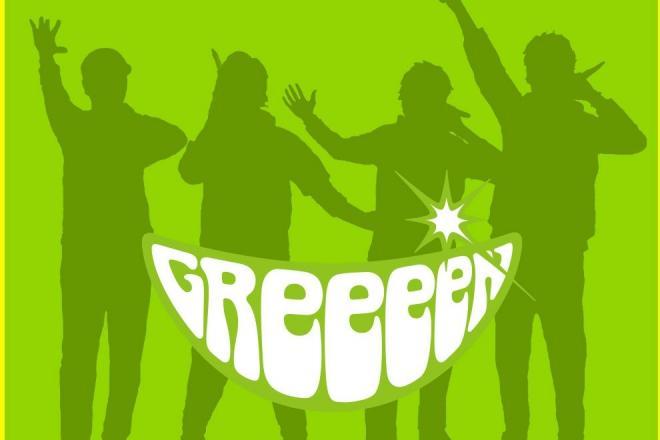 GReeeeNが初の楽曲提供