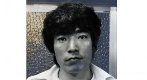 本宮ひろ志さん=1977年6月