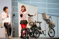 各社自信作を投入している3人乗り電動アシスト自転車