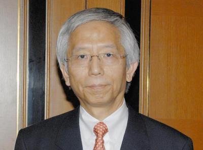 石井洋二郎・東京大学教養学部長