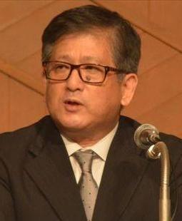 すき家の興津龍太郎社長