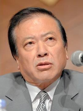 すき家を運営するゼンショーHDの小川賢太郎社長