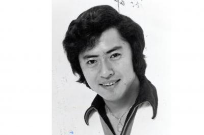 1980年ごろの水木一郎さん