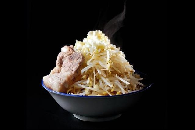 食べログの膨大なデータから分析したラーメン二郎への関心度。意外なエリアがランクイン