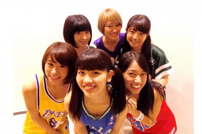 ヒップホップアイドルという珍しい形で活動する「lyrical school(リリカルスクール)」