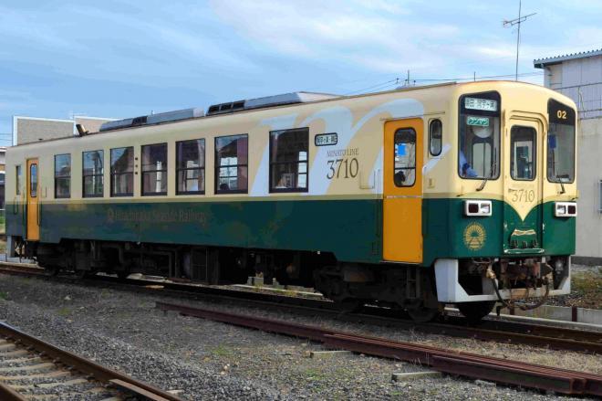 ひたちなか海浜鉄道=2013年10月3日