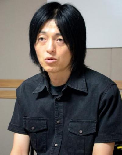 小熊英二・慶応大教授