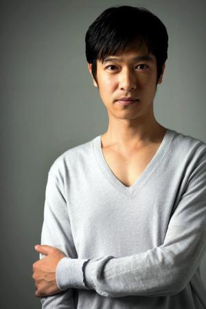 「半沢直樹」での演技が話題になった堺雅人さん=2014年2月、石野明子撮影