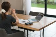 場所や時間の融通が利く反面、単純作業は低賃金になりがちな「クラウドソーシング」