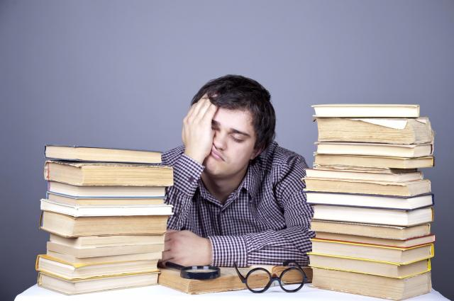 テスト前日は勉強より睡眠