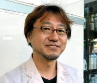 インターネットユーザー協会の代表理事、小寺信良さん