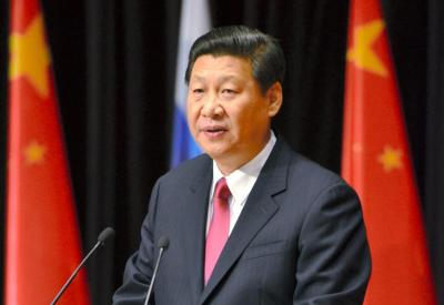 中国の習近平国家主席