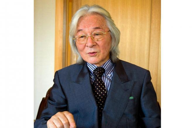 3日に死去した評論家の井尻千男さん