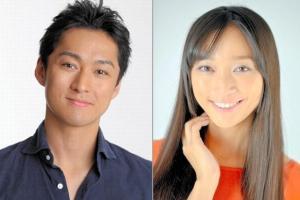渡辺大さん(左)と杏さん