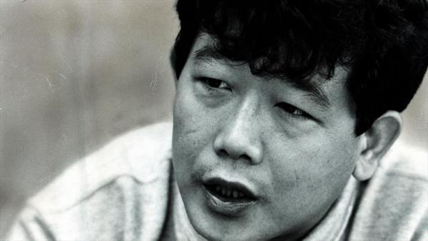 【1986年10月】笑福亭鶴瓶さん