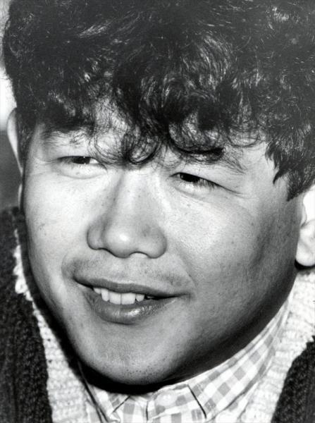 【1985年1月】笑福亭鶴瓶さん
