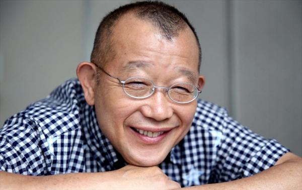 【2014年6月】笑福亭鶴瓶さん