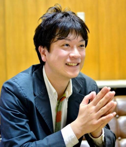 石川大我氏。同性愛を告白して東京都豊島区議に当選