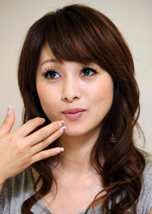 6代目パートナーの渡辺美奈代さん