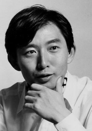 トレンディードラマで活躍していたころの石田純一さん=1989年1月