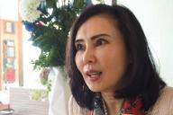 中卒でホステスに、その後、米国留学を経て起業家になった谷口愛さん